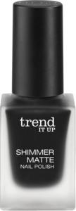 trend IT UP Nagellack Shimmer Matte Nail Polish 060