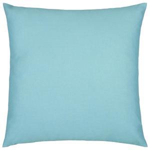 Zierkissen Zippmex Blau 50x50cm
