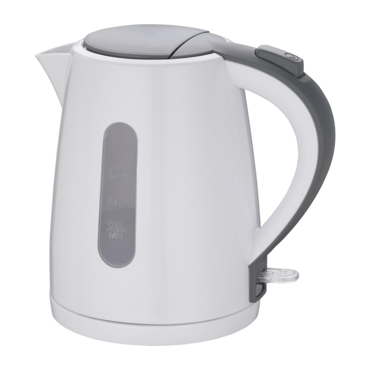 Bild 2 von QUIGG     Wasserkocher