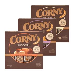 Corny nussvoll