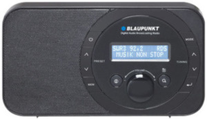 BLAUPUNKT Baustellenradio »BSR 10«