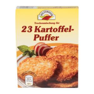 HOLSTENSEGEN     Kartoffel-Puffer