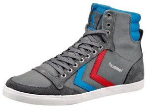 hummel Slimmer Stadil High Sneakers Gr. 39