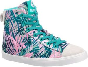 Sneakers High JUNGLE Gr. 28 Mädchen Kleinkinder