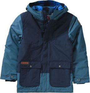 Winterjacke LOST BROOK Gr. 164 Jungen Kinder