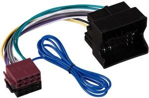 Hama Kfz-Adapter ISO