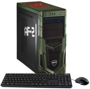 Hyrican Military Gaming 6016 Gaming PC