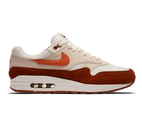 AIR MAX 1 Olive | Nike Herren Sneaker