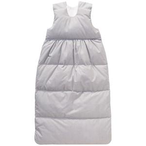 Daunen Schlafsack mit Vichykaro
