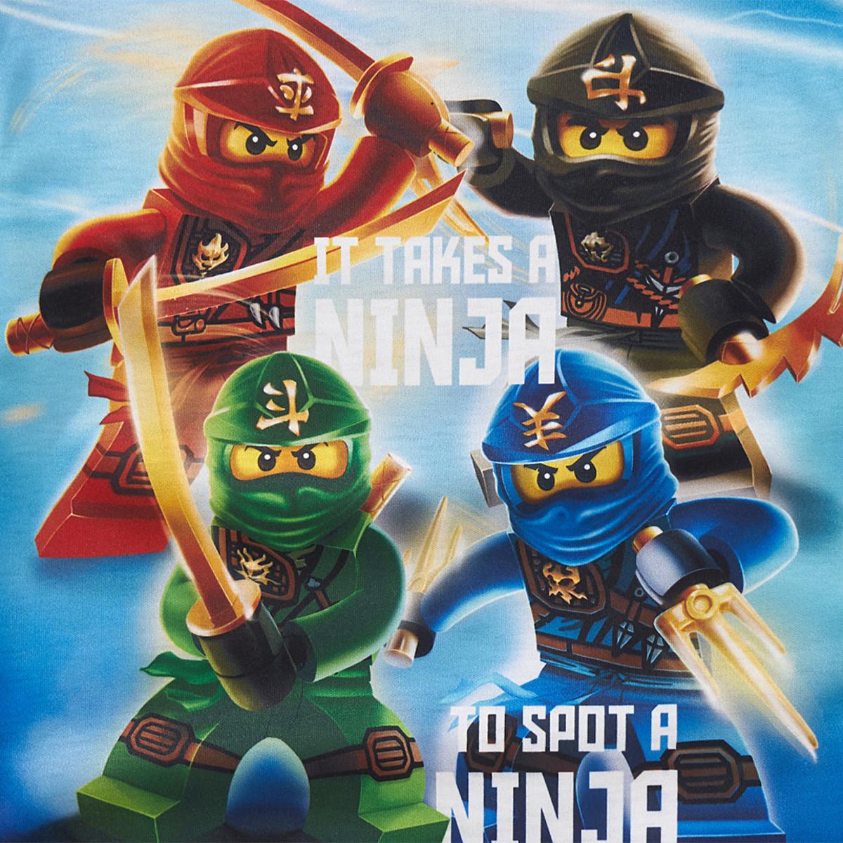 Ninjago Anschauen