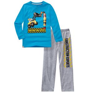 LEGO City Schlafanzug 2-teilig
