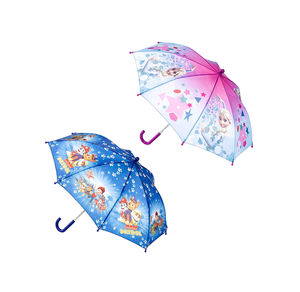 Kinder-Regenschirm mit tollem Motiv