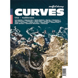 CURVES USA-Kalifornien