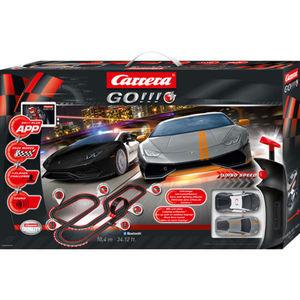 Carrera Bahn Go Night Case