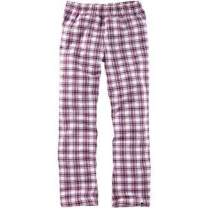Pyjamahose Flanell
