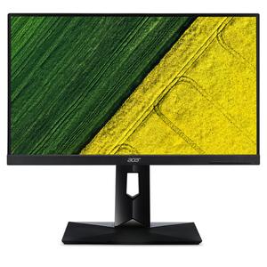 Acer CB271HBbmidr - 69 cm (27 Zoll), LED, 1 ms, Höhenverstellung, Pivot, Lautsprecher, HDMI