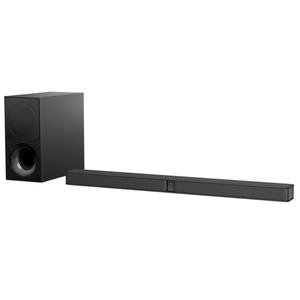 Sony HT-CT290 (schwarz) - 2.1 Soundbar (300W, S-Force PRO Front-Surround, Bluetooth, HDMI ARC, USB)