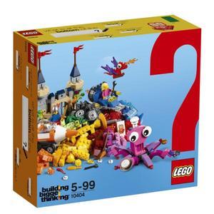 LEGO® Classic 10404 - Am Meeresgrund, Bausatz, Kreatives Spielen