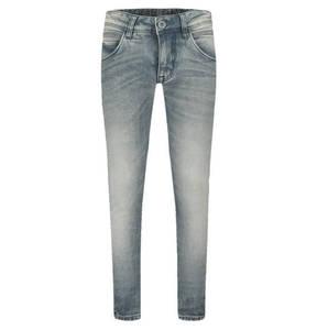 """GARCIA             Jeans, """"Lazlo"""", denim grey, Tapered Fit,  verstellbarer Innenbund, für Jungs"""