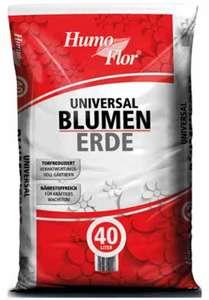 Humo Flor  Blumenerde