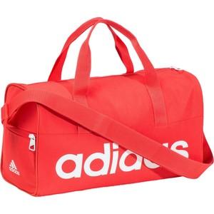 ADIDAS Sporttasche Fitness Kinder rosa/weiß, Größe: 15 LITER
