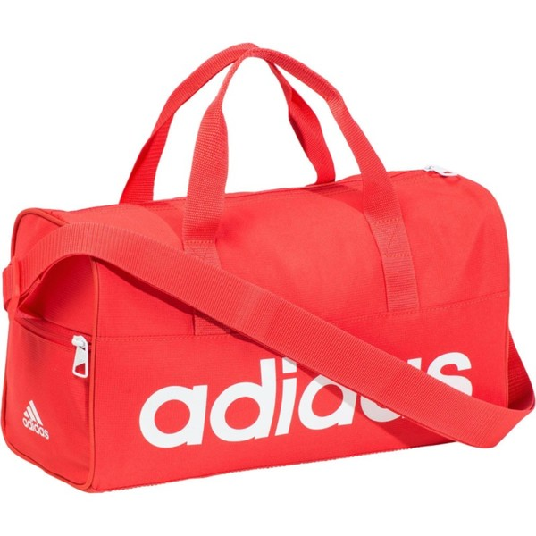 e4d9c757a8ae8 ADIDAS Sporttasche Fitness Kinder rosa weiß
