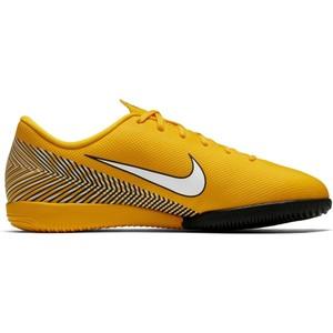 NIKE Hallenschuhe Futsal Fußball Mercurial Vapor Academy Neymar HW18 orange, Größe: 34