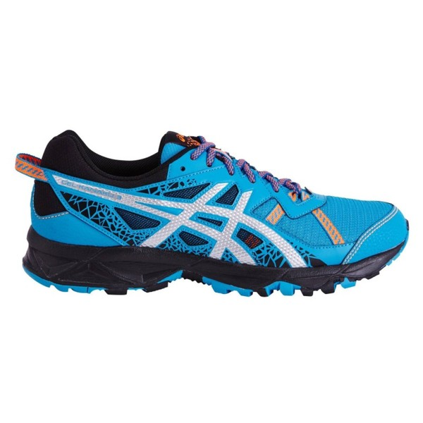 ASICS Trailschuhe Gel Kanaku 3 Herren blau, Größe: 6 M40