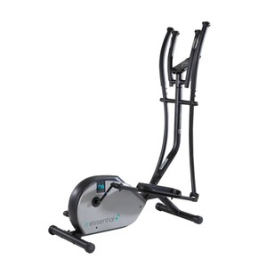 Crosstrainer E Essential+ E-Connected-kompatibel