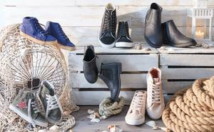 Herren Sneaker oder Damen Sneaker