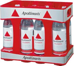Apollinaris Mineralwasser