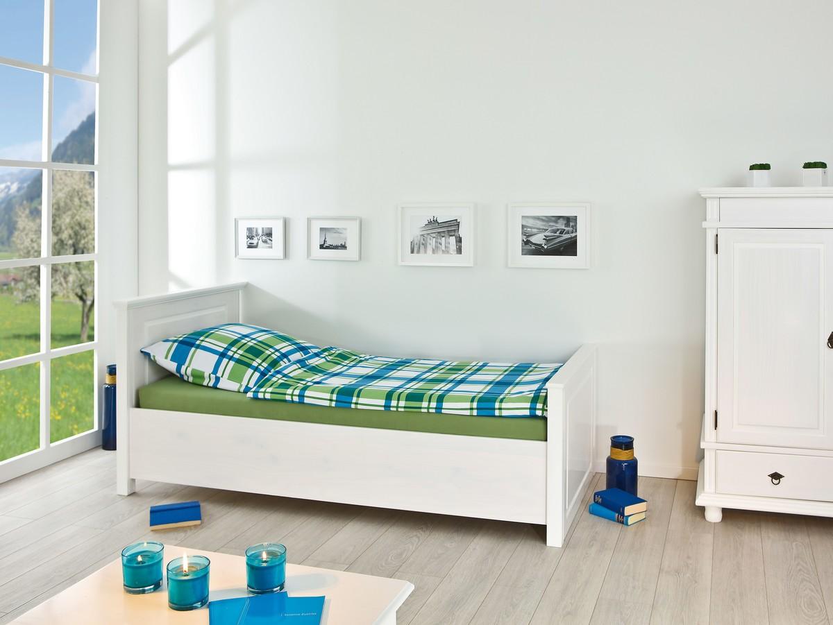 Bild 1 von Trendstabil Bett Danz5 FSC