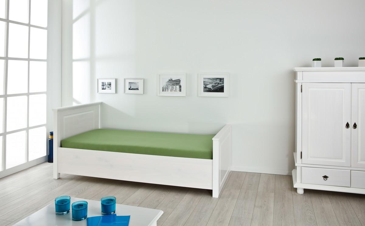 Bild 2 von Trendstabil Bett Danz5 FSC