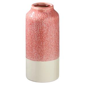 Vase in Ton-Optik