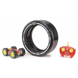 RC Tire Twister