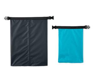 2 wasserdichte Packsäcke