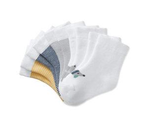 5 Paar Frottier-Socken