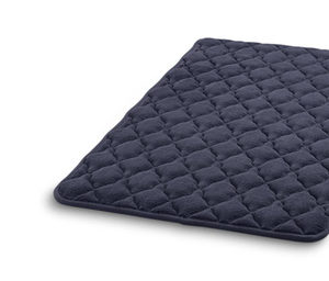 Komfort-Badematte, ca. 75 x 45 cm