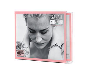 Doppel-CD »Sarah Connor – Muttersprache«