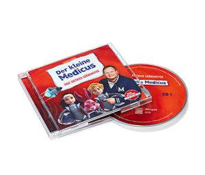 Doppel-CD »Der kleine Medicus«