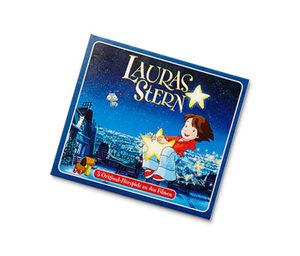 CD-Box »Lauras Stern«