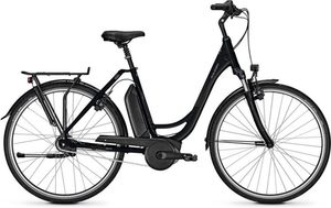 Raleigh E-Bike »Jersey Plus«, 7 Gang Shimano, Nabenschaltung, Mittelmotor 250 W