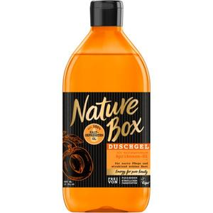 Nature Box Duschgel mit 100 % kaltgespresstem Aprikosen- 7.77 EUR/1 l