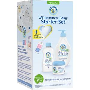 Penaten Starter-Set Ultra Sensitiv