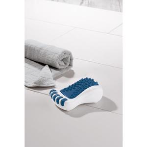 IDEENWELT Fußmassagegerät blau