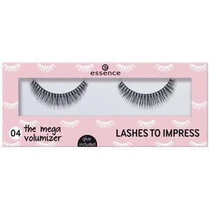 essence lashes to impress 04