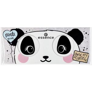 essence aww my cuties panda eye pads