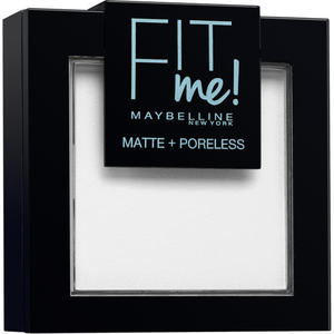 Maybelline FitMe! Matte&Poreless Puder Nr. 90