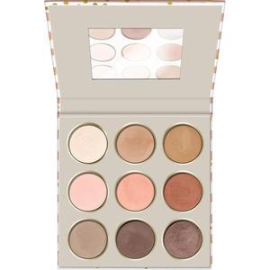 essence follow your eyeshadow palette