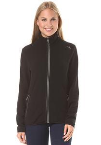 CMP Jacket - Fleecejacke für Damen - Schwarz